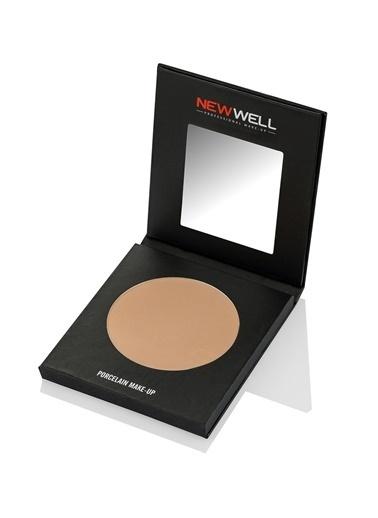 New Well New Well Professional Compact Powder - 23 Pudra Renksiz